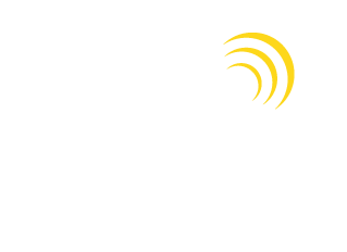 Sellmate brand logo - Transparant - Vit text