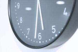 Sellmate - Klocka